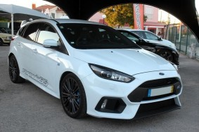 Ford Focus 2.3 ecoboost rs