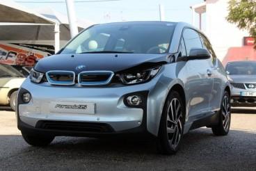 BMW i3 +Comfort Advance REX Extensor Autonomia