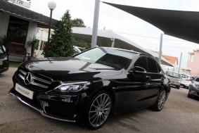 Mercedes-Benz C 300 C 300 C300h AMG FULL EXTRAS