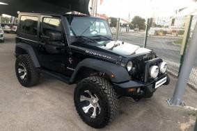 Jeep Wrangler 2.8 CRD MTX RUBICON | FULL EXTRAS | FOX SHOCKS