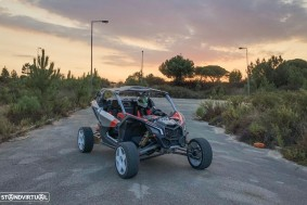 Bombardier CAN AM MAVERICK X3 XRS 2019