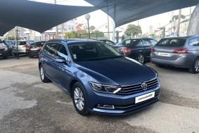 Volkswagen Passat Variant 1.6 TDi Confort | GPS | Nacional