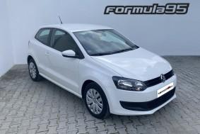 Volkswagen Polo 1.2 TDi Trendline Van