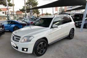 Mercedes-Benz GLK 250 CDi 4-Matic (204cv) Nacional